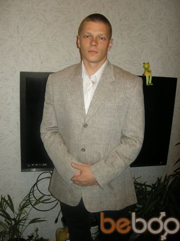 Фото мужчины Алекс, Омск, Россия, 31