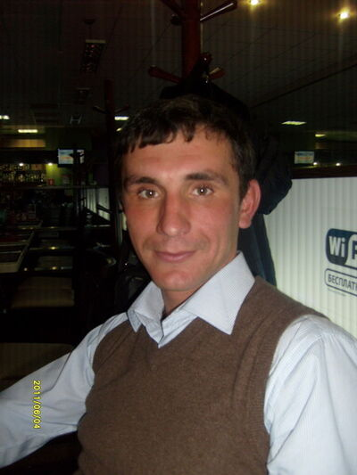 Фото мужчины Виктор, Владивосток, Россия, 34