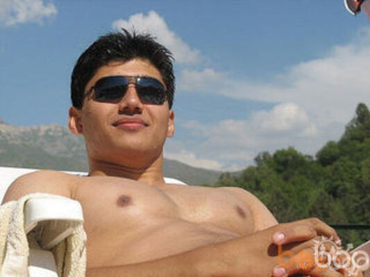 Фото мужчины Олег, Ташкент, Узбекистан, 33