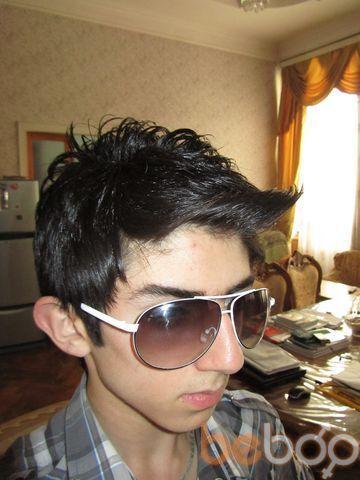 Фото мужчины yuni15, Баку, Азербайджан, 25