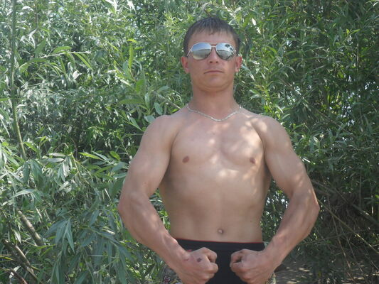Фото мужчины Игорь, Павлодар, Казахстан, 34