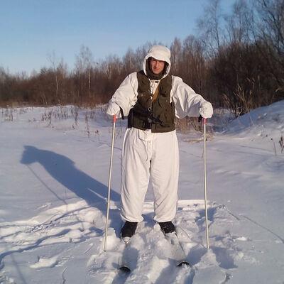 Фото мужчины Михаил, Хабаровск, Россия, 37