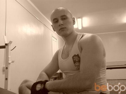 Фото мужчины Шмидт, Одесса, Украина, 28