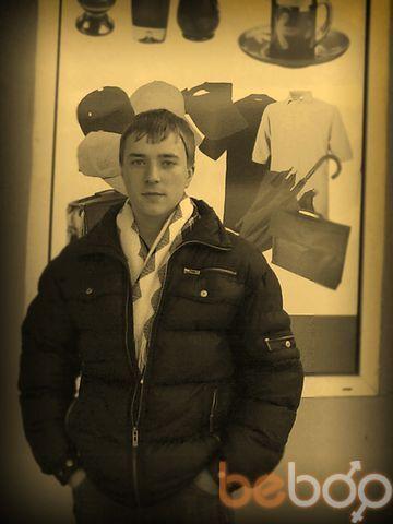 Фото мужчины qweer, Красноармейск, Украина, 25