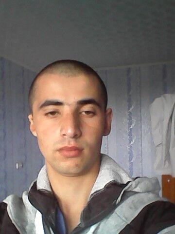 Фото мужчины Назар, Новосибирск, Россия, 20
