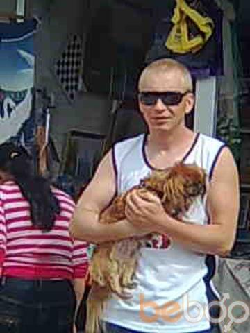 Фото мужчины maugli, Леово, Молдова, 39