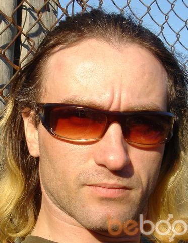 Фото мужчины котпохотун, Москва, Россия, 46