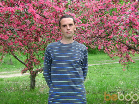 Фото мужчины SASA, Киев, Украина, 44