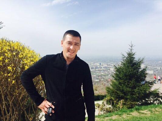 Фото мужчины Баха, Алматы, Казахстан, 40