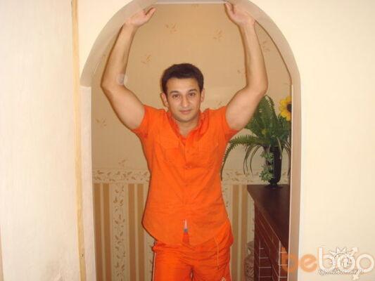 Фото мужчины roma81, Баку, Азербайджан, 36