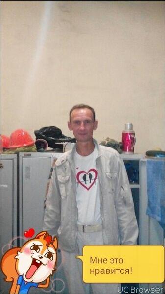Фото мужчины дмитрий, Красноярск, Россия, 45