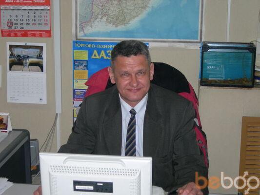 Фото мужчины Удав, Владивосток, Россия, 56