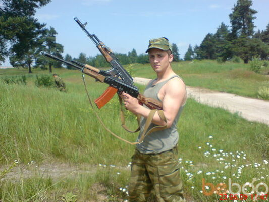 Фото мужчины Yradimx, Могилёв, Беларусь, 33