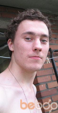 Фото мужчины delirium, Санкт-Петербург, Россия, 27