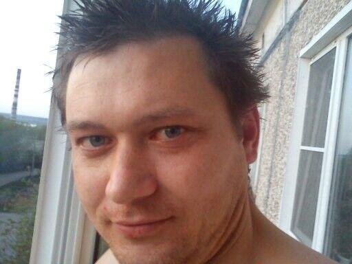 Фото мужчины Толя, Киров, Россия, 36