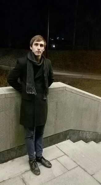 Фото мужчины Влад, Москва, Россия, 23