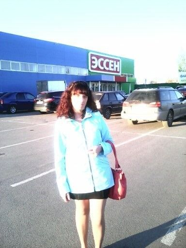 Фото девушки надежда, Козьмодемьянск, Россия, 37