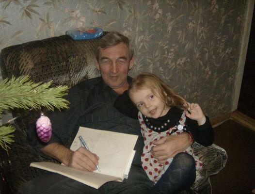 Фото мужчины Александр, Оренбург, Россия, 62