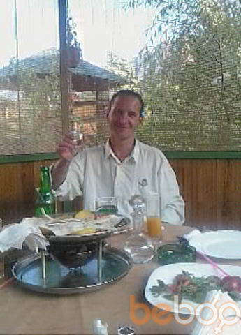 Фото мужчины Alexandro, Москва, Россия, 44