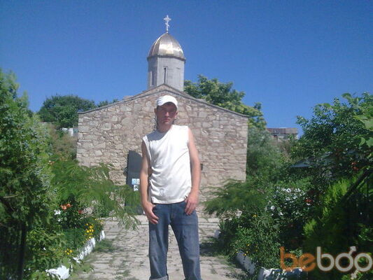 Фото мужчины Дикий, Феодосия, Россия, 31