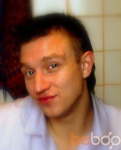 Фото мужчины AMANTe, Москва, Россия, 33