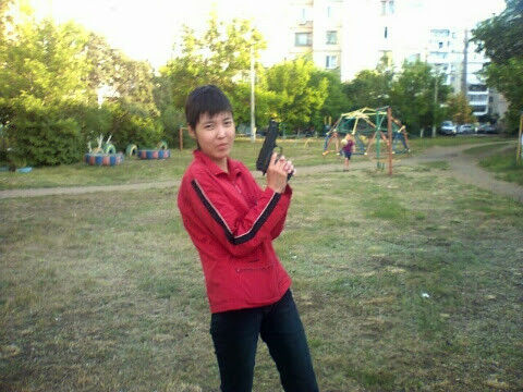 Фото девушки Speedy, Костанай, Казахстан, 21
