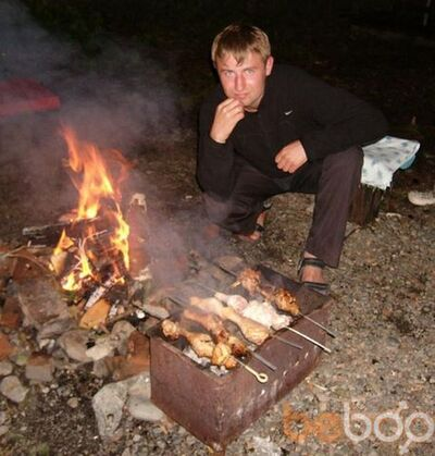 Фото мужчины krasavhik, Омск, Россия, 36