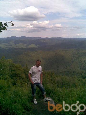 Фото мужчины Antoni, Академгородок, Россия, 27
