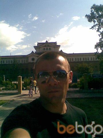 Фото мужчины Хохол, Южно-Сахалинск, Россия, 38