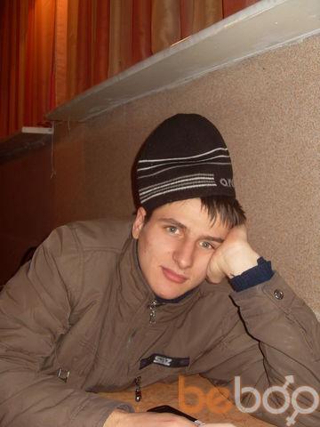 Фото мужчины Liosa Korol, Брест, Беларусь, 26
