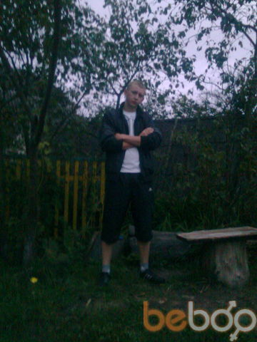 Фото мужчины SEXROM, Могилёв, Беларусь, 26