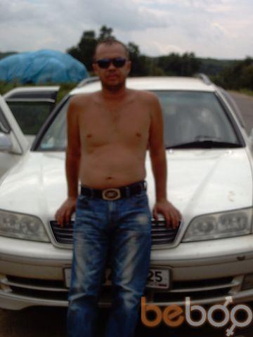 Фото мужчины aleks548, Уссурийск, Россия, 41