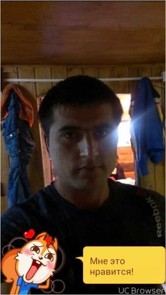Фото мужчины Руслан, Иркутск, Россия, 25