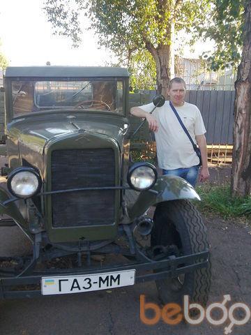 Фото мужчины gysa, Кривой Рог, Украина, 46