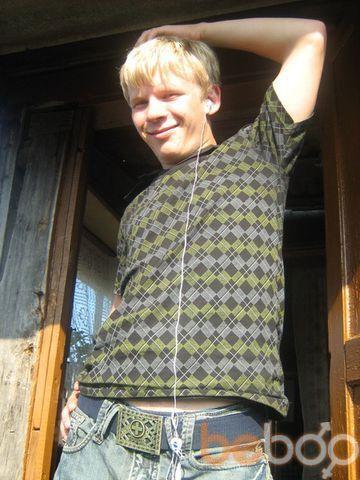 Фото мужчины feel, Петропавловск, Казахстан, 27
