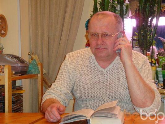 Фото мужчины толокнов, Москва, Россия, 67
