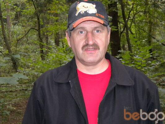Фото мужчины sergej1860, Могилёв, Беларусь, 55