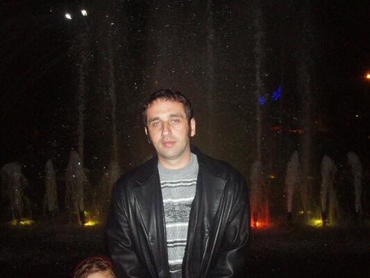 Фото мужчины Mexican, Десногорск, Россия, 40