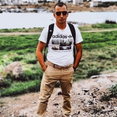 Знакомства Форос, фото мужчины Василий, 34 года, познакомится для флирта, любви и романтики, cерьезных отношений