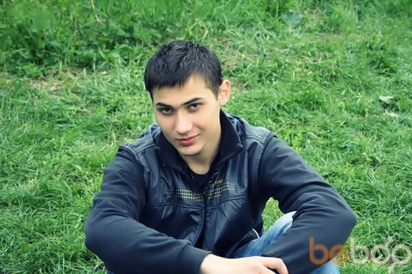 Фото мужчины SerIojka, Кишинев, Молдова, 25