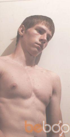 Фото мужчины Johnny, Москва, Россия, 26
