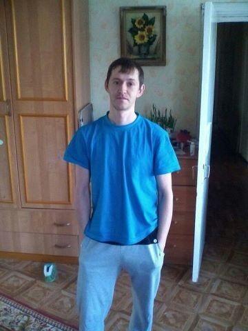 Фото мужчины Евгений, Уфа, Россия, 37