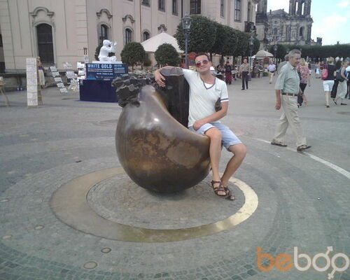 Фото мужчины abovitalik, Модена, Италия, 39