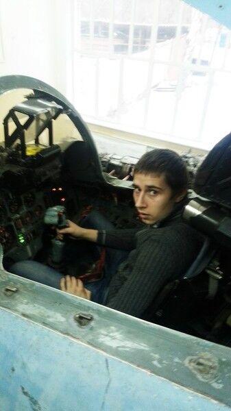 Фото мужчины Александр, Новосибирск, Россия, 22