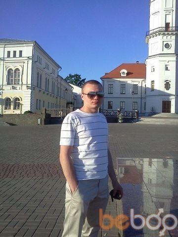 Фото мужчины skitq, Могилёв, Беларусь, 27