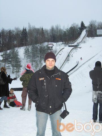 Фото мужчины VADIM, Минск, Беларусь, 44