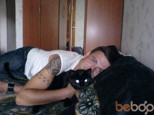 Фото мужчины MAXIMUS, Москва, Россия, 39