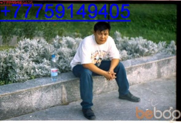 Фото мужчины davran, Актау, Казахстан, 37