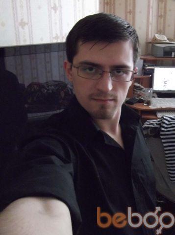 Фото мужчины Odinvolk, Москва, Россия, 29