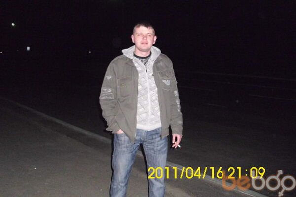 Фото мужчины grid5000, Мозырь, Беларусь, 30
